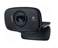 Bild zu Logitech B525 HD Webcam FullHD für 75,78€ (VG: 84,95€)