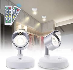 Bild zu Elfeland LED Wandleuchte mit Schalter im 2er Pack für 14,39€