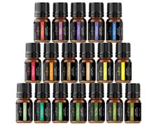 Bild zu ANJOU Ätherische Öle Set (18x 5ml) für 18,99€