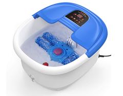 Bild zu AREALER Fußbad Massagegerät für 27,49€