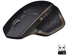 Bild zu Amazon Italien: Logitech MX Master Wireless Mouse für 53€ (VG: 66,60€)