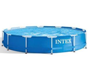 Intex Rundpool