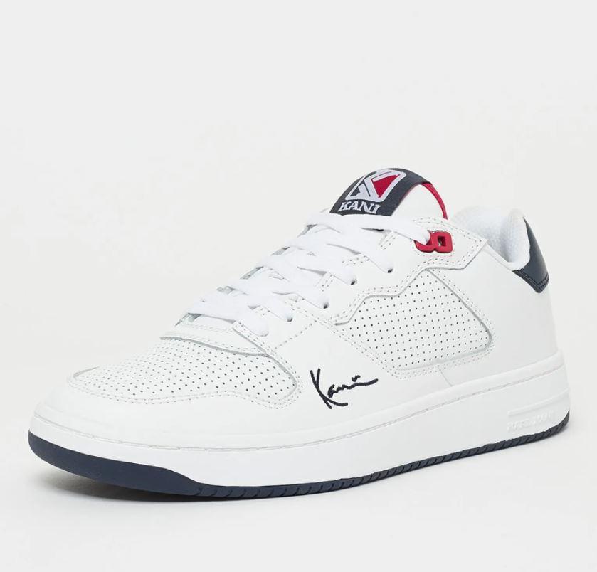 Bild zu KARL KANI 89 Classic Sneaker (Gr.: 41 – 46) für 45,99€ (VG: 97€)