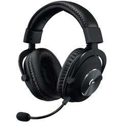 Logitech G PRO Auriculares Gaming con Cable, Transductores 50mm Pro-G , Aluminio, Acero y Espuma Visc[...]