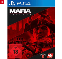 Mafia Trilogy PlayStation 4, Lost Heaven 1930, Empire Bay 1943, New Bordeaux 1968 - tauche in die [...]