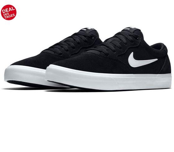 Bild zu [Tagesdeal] Nike SB SB CHRON SOLARSOFT Sneaker in 3 Farben (Gr.: 36,5 – 47,5) für 47,94