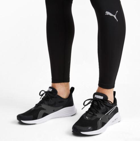Bild zu PUMA HYBRID Fuego Running Sneaker (Gr. 39 – 44,5) für 39,95€ (VG: 58,90€)