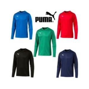 Puma LAngarmshirt