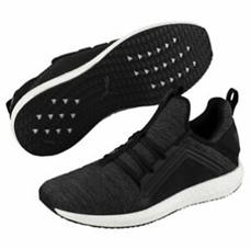 PUMA Mega NRGY Knit Herren Sneaker Männer Schuhe Laufen Neu eBay