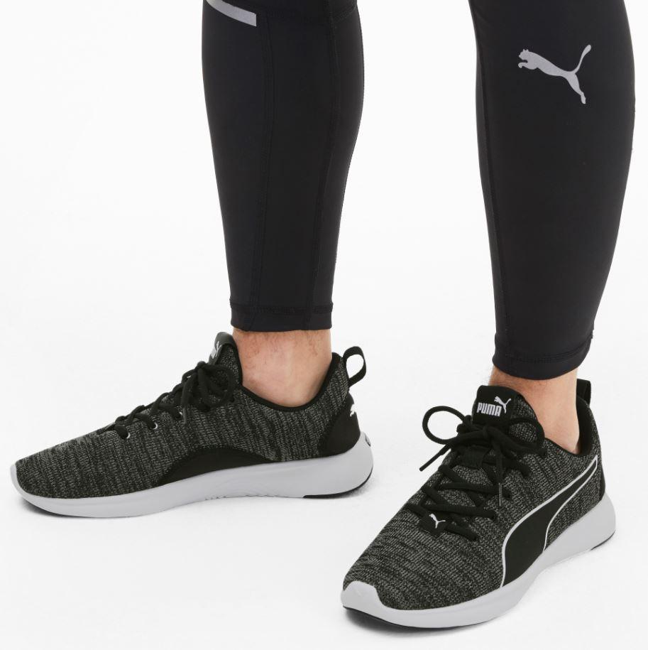 Bild zu PUMA SOFTRIDE Vital Clean Sneaker in 3 Farben (Gr.: 39 – 48,5) für 29,95€ (VG: 39,95€)