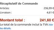 redmi_2021-05-10 Passez votre commande - Processus de paiement Amazon fr
