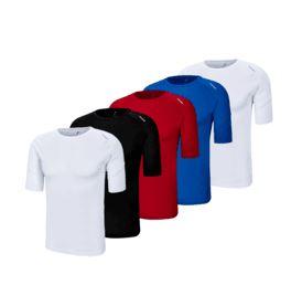 Bild zu Reusch Funktionsshirts in 4 Farben im 3er Pack für nur 24,95€ oder im 5er Pack für nur 37,95€