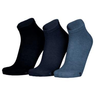 Bild zu 24 Paar Skechers Quarter Socken (Gr.: 39 -46) für 29,99€ (VG: 64,95€)