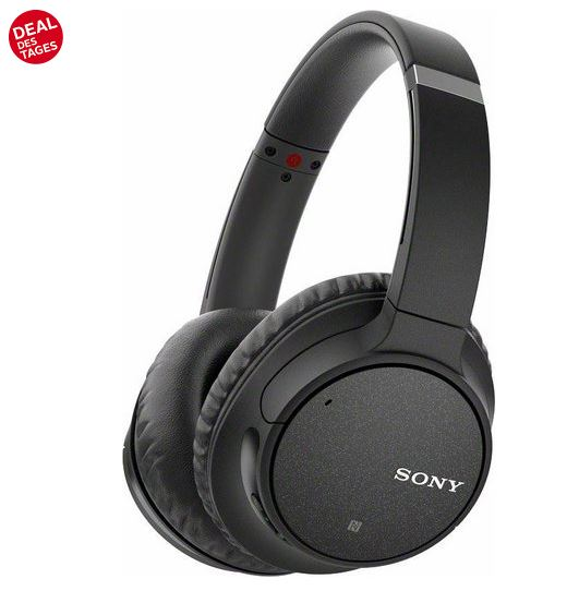 Bild zu [Tagesdeal] Sony WH-CH700N ANC-Kopfhörer für 68,95€ (VG: 79,89€)