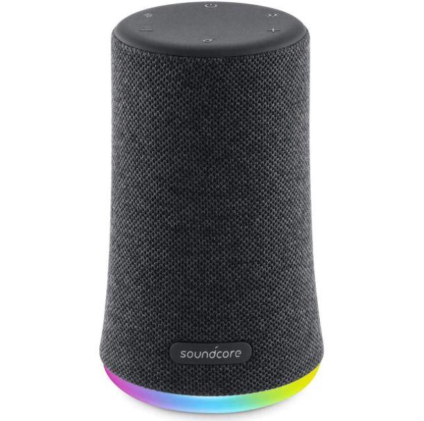 Bild zu Soundcore Flare Mini Bluetooth-Lautsprecher für 33,99€ (VG: 49,95€)
