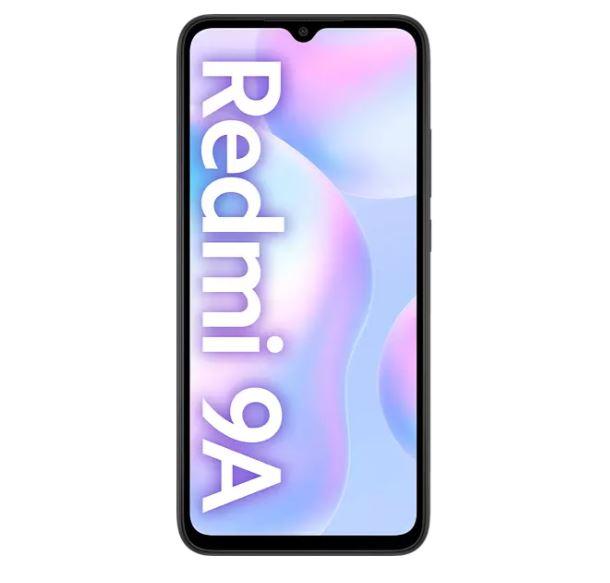 Bild zu XIAOMI REDMI 9A 32 GB Smartphone in 3 Farben zu je 69€ (VG: 94,90€)