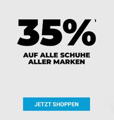 35% auf alle Schuhe aller Marken jetzt bei mysportswear