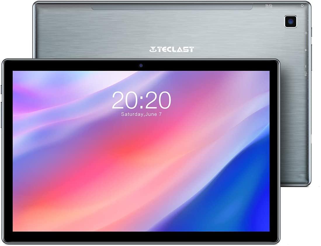 Bild zu 10 Zoll Android Tablet Teclast P20HD mit LTE-Funktion für 109,99€