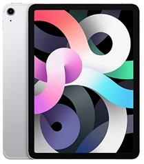 Apple iPad Air (10 9-inch, Wi-Fi Cellular, 64GB) - Silver (4th Generation) Amazon [...]