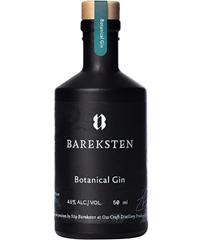 Bareksten Botanical Gin 1000 ml norwegischer Gin norwegische naturbelassene Botanicals fr[...]