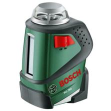 Bosch Kreuzlinenlaser Linienlaser PLL 360 0603663000 eBay