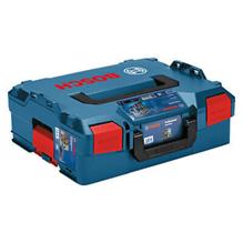 Bosch L-Boxx 136 Professional - 1600A012G0 Werkzeugkiste, Koffer, leer, blau eBay