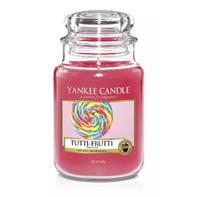 DUFTKERZE Yankee Candle TUTTI FRUTTI jetzt nur online