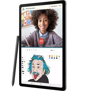 Bild zu [ausverkauft] 10 Zoll Tablet Samsung Galaxy Tab S6 Lite Wi-Fi 64 GB in Oxford Gray für 202,49€ (Vergleich: 249,99€)