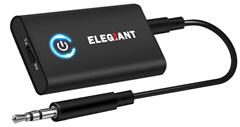 Bild zu ELEGIANT Bluetooth Adapter 5.0 Transmitter Empfänger für 13,99€