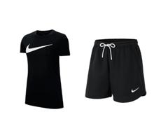 Bild zu Nike Damen Freizeit Outfit Team Park 20 für 37,95€ (VG: 45,26€)