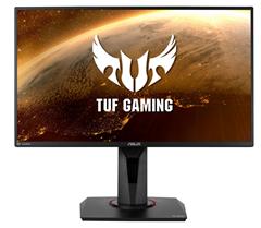 Bild zu ASUS 25″ Monitor TUF Gaming VG259QM 280Hz für 309,99€ (VG: 361,84€)