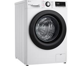 Bild zu LG F14WM7EN0E Waschmaschine für 323,99€ (VG: 429,89€)