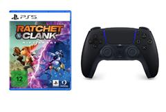 Bild zu Ratchet & Clank: Rift Apart (PS5) + SONY DualSens Wireless-Controller Midnight Black für 99,99€ (VG: 131,91€)