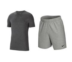 Bild zu Nike Freizeit Outfit Team Park 20 für 32,95€ (VG: 39,80€)