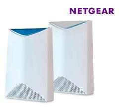 Bild zu Netgear Orbi Pro SRK60 Multiroom WLAN Mesh-System für 175,90€ (Vergleich: 229€)