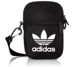 Bild zu adidas Originals Trefoil Festival-Schultertasche für 11,65€ (Vergleich: 15,80€)