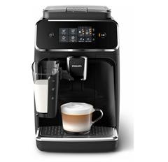 Bild zu PHILIPS EP 2231/40 2200 LatteGo Kaffeevollautomat ab 339€ (VG: 385,95€)