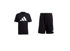 Bild zu adidas Freizeit Outfit 2-teilig für 39,95€ (VG: 50,48€)