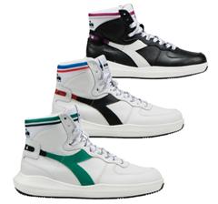 Bild zu Diadora MI Basket H Leather MDS Herren Sneaker für je 47,99€ (Vergleich: 92,90€)