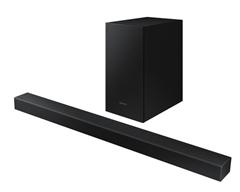 Bild zu Samsung HW-T420 Soundbar + Subwoofer für 89,95€ (Vergleich: 118€)