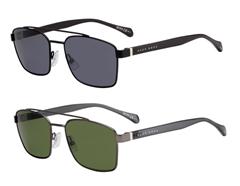 Bild zu Hugo Boss Herren Sonnenbrille 1117/s für je 85,90€ (Vergleich: 105,01€)