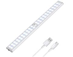 Bild zu LED Schrankbeleuchtung mit Bewegungsmelder für 11,49€