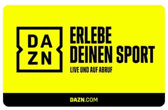 Bild zu DAZN erhöht ab Juli die Preise (14,99€/Monat) – jetzt noch die alten Konditionen sichern (ab 10€/Monat)