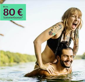 Bild zu GenialCard Visa Karte mit 50€ Gutschrift bei 1.000€ Umsatz in 8 Wochen – gebührenfrei und mit Sofortentscheidung (inkl. Apple & Google Pay)