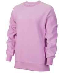Bild zu NIKE Damen Sweatshirt Therma pink für 38,94€ (Vergleich: 47,85€)