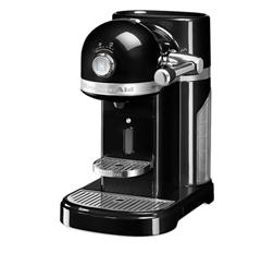 Bild zu KitchenAid Artisan Nespresso Maschine Onyx für 299,99€ (VG: 449€)