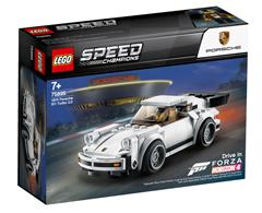 Bild zu Amazon Prime: LEGO Speed Champions – 1974 Porsche 911 Turbo 3.0 (75895) für 11,99€ (VG: 16,99€)