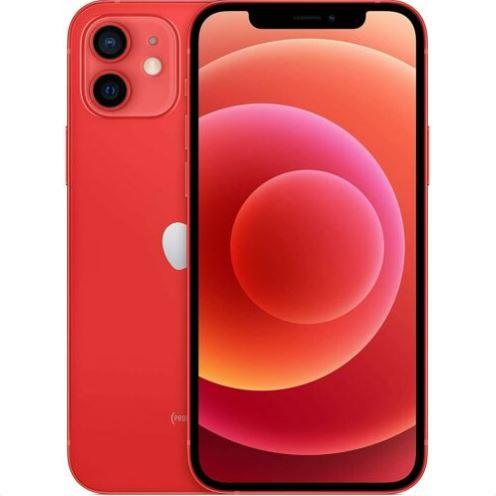 Bild zu iPhone 12 mini 64GB (Lila, Rot, Weiß) für 575€ (VG: 621,79€) – Schwarz und Grün für 579€