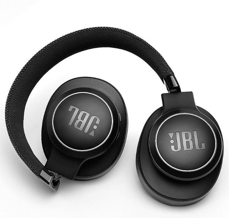 Bild zu JBL Live 500BT Over-Ear-Kopfhörer (Alexa, Siri, Google Assistant, Bluetooth) in 3 Farben für je 72,94€ (VG: 86,23€)