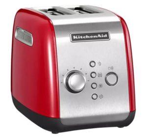 Kitchenaid Toaster Rot